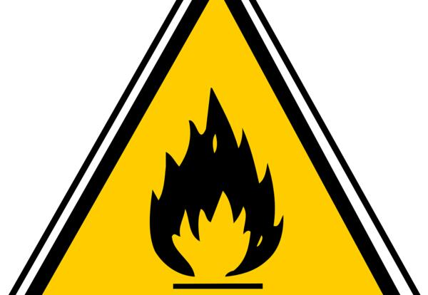 Public Notice of Fire Inspections