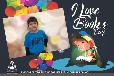 I Love Books Photobooth_090