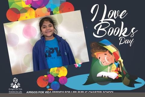 I Love Books Photobooth_144