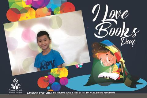 I Love Books Photobooth_148