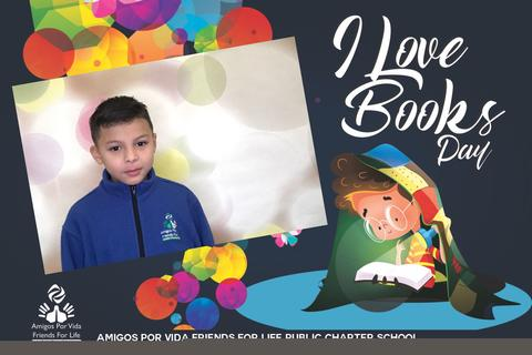 I Love Books Photobooth_150