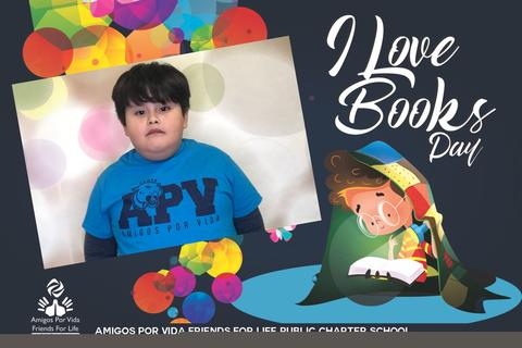 I Love Books Photobooth_152