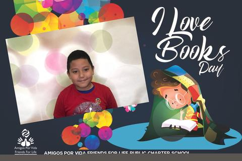 I Love Books Photobooth_174