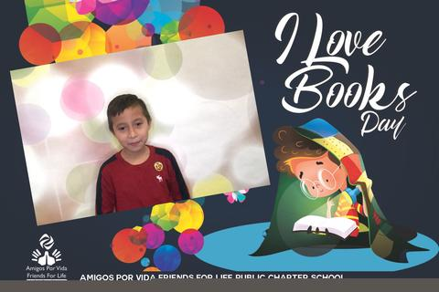 I Love Books Photobooth_208