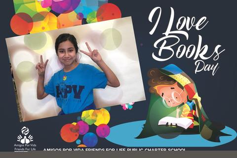 I Love Books Photobooth_223