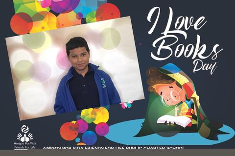 I Love Books Photobooth_225