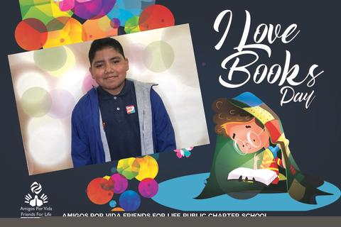 I Love Books Photobooth_226