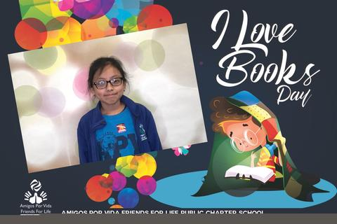 I Love Books Photobooth_233