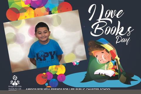 I Love Books Photobooth_238