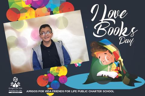 I Love Books Photobooth_252