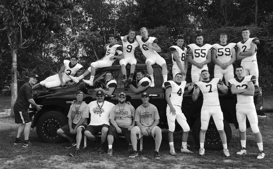 50 Years of LHS Football