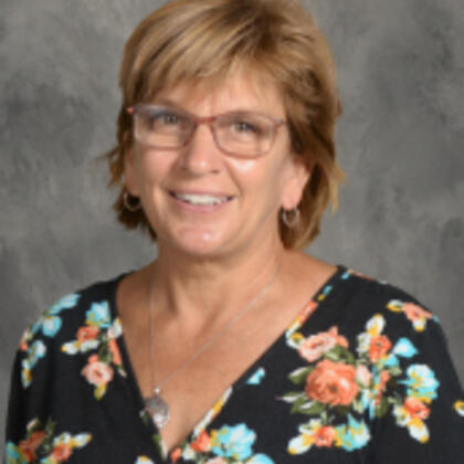 Linda Bergeron