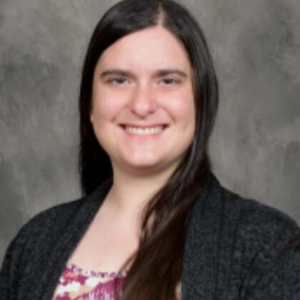Victoria Currier