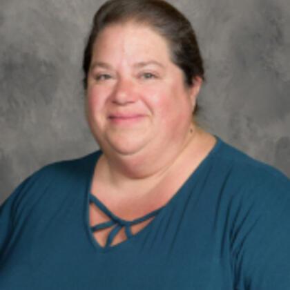 Karyn Hinkley