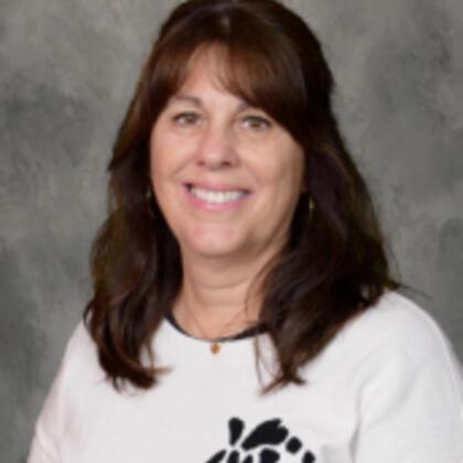 Ann-Marie Pullar