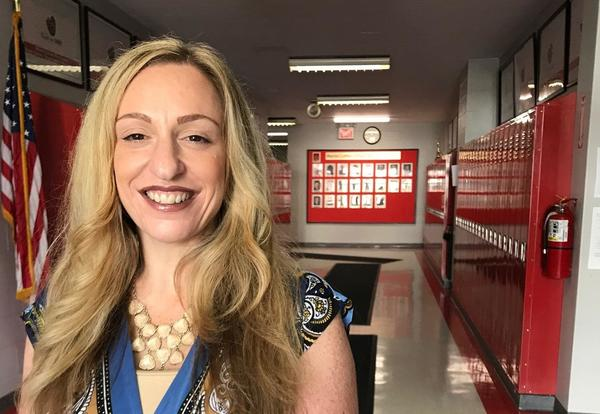 Donna Younghese Tapped As Principal of Martin Luther School