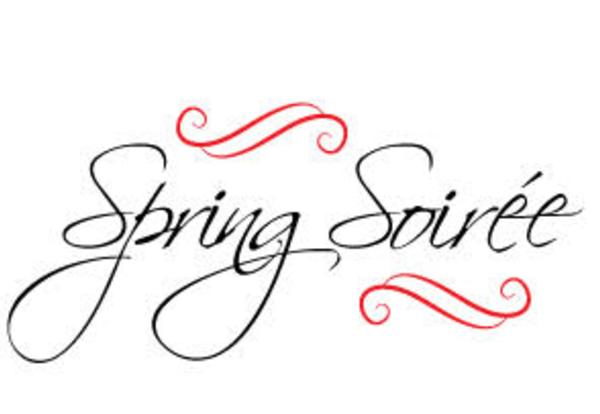 Spring Soiree (April 3, 2019)
