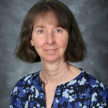 Ms. Ann Boyle