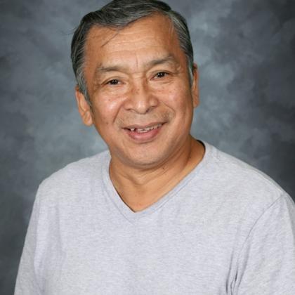 Mr. Carlos Flores