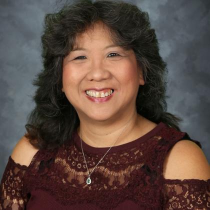 Mrs. Evelyn Vera