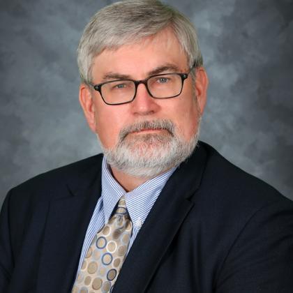 Mr. Gary Fredericksen