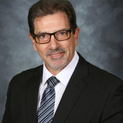 Mr. James Regan