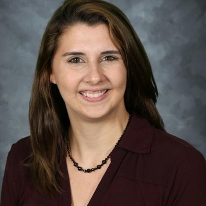 Ms. Jacqueline Papatsos