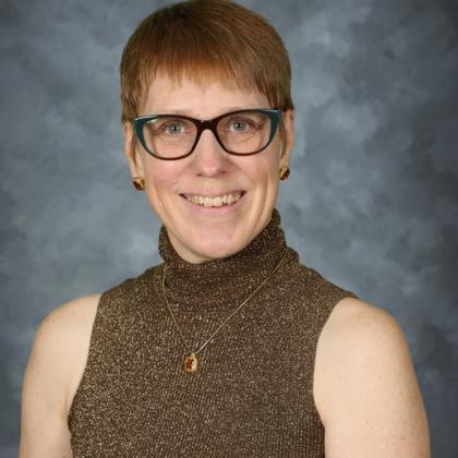 Ms. Katherine Witto