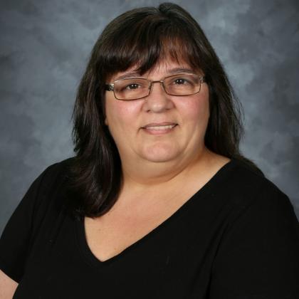Mrs. Lisa Deck