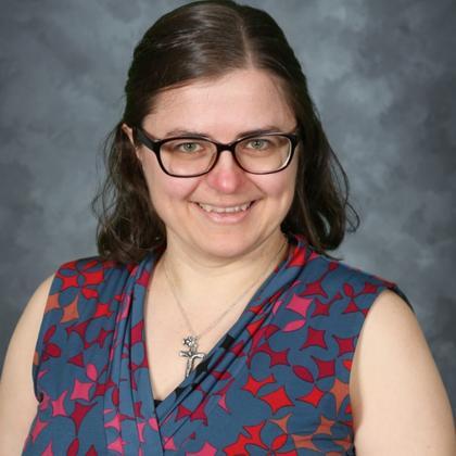 Mrs. Rebekah Stohlmann