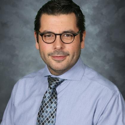 Mr. Rob Derke