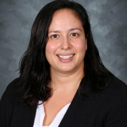 Ms. Tara Ciccione