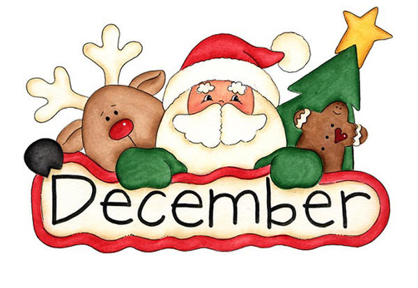 Cougar News - December