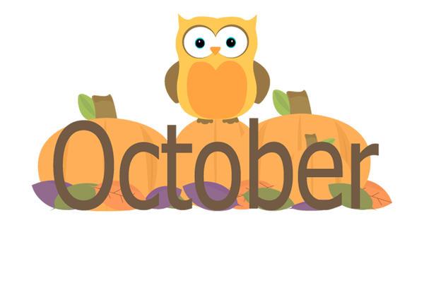 Cougar News October