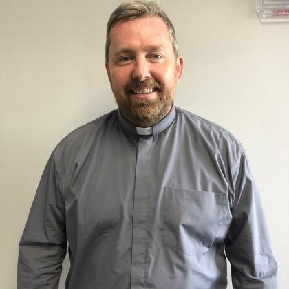 Reverend Sean Chapman