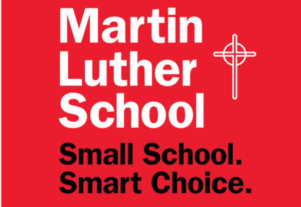 Martin Luther School Announces Its New SAFETY, FAITH and READINESS Initiative.