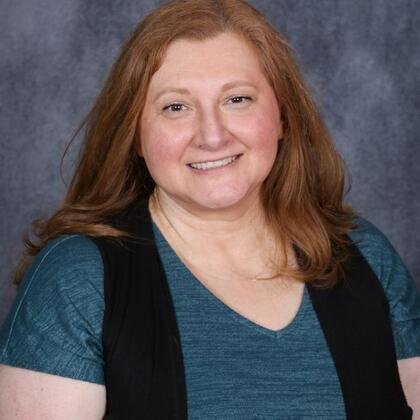 Ms. Jennifer Wielchul