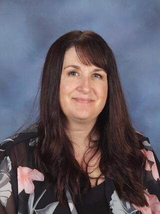 Amy Bauman, Elementary School Counselor