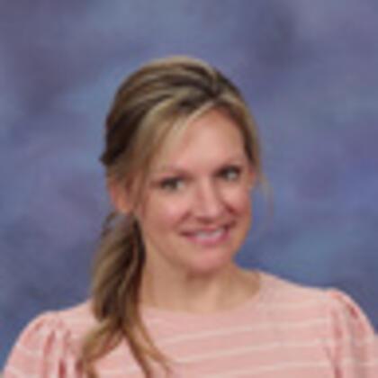 Ms Andrea Steffen