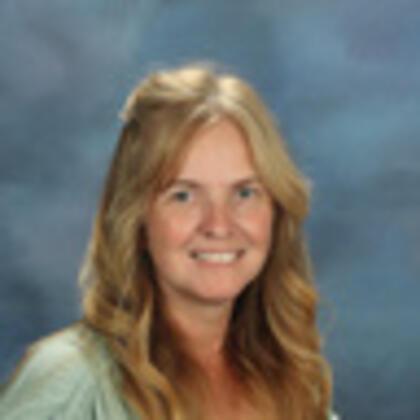 Ms Elizabeth Kaetterhenry