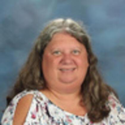 Ms Gail Abernathy