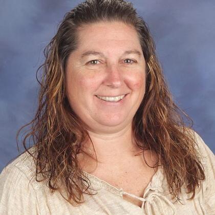 Ms Monica Laux