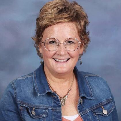 Ms Staci Sandstrom