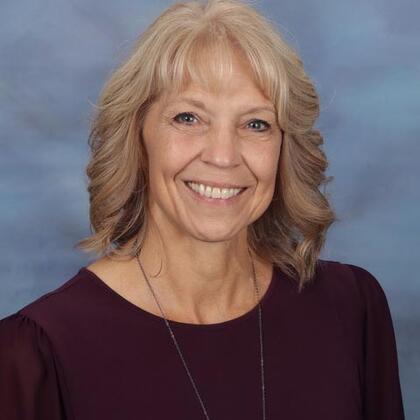 Ms Terri Hanson