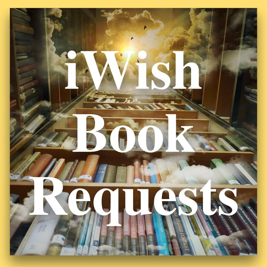 iWish Book Request Form Link