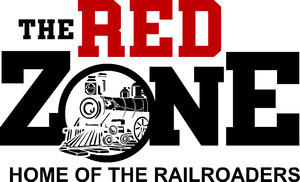 The Red Zone School Store Logo