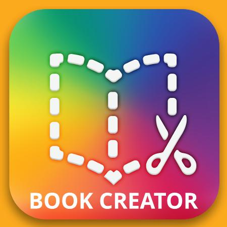 Book Creator Student Link