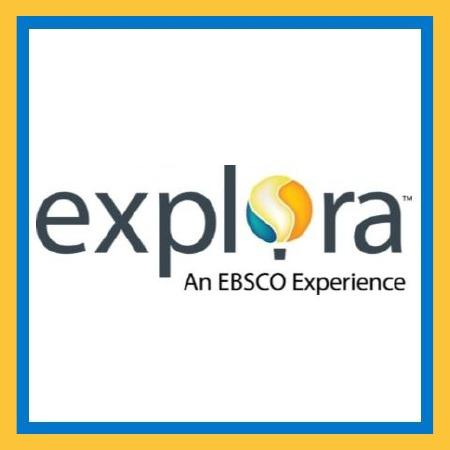 Explora Research Database Link