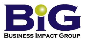 Business Impact Group logo
