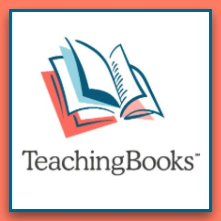 TeachingBooks Link